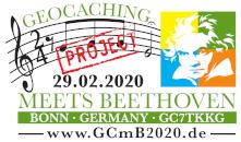 Projekt Geocaching meets Beethoven